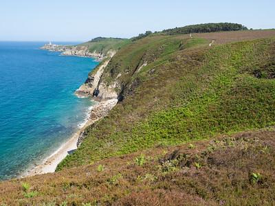 Cap Fréhel and Fort De La Latte