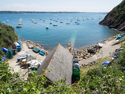 Port Saint-Géran
